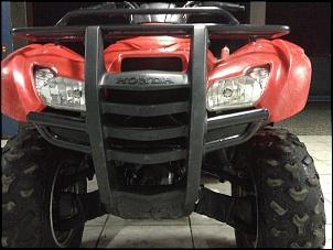 Vende-se Quadriciclo Honda Fourtrax 420 4x4, único dono-img_2048.jpg