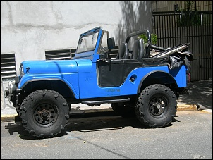 Willys CJ5 1960 GM 4 CC bem equipado - em SP-jeep3.jpg