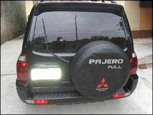 Vendo Mitsubishi Pajero Full HPE 3 PORTAS! 3.2 Diesel! 05/06-5.jpg