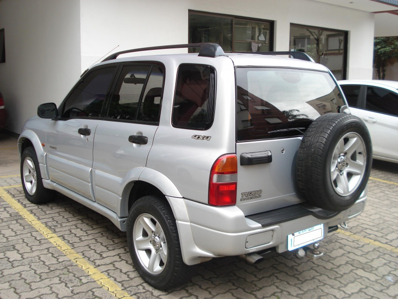 Gm Tracker 2 0 Turbo Diesel Intercooler 2002