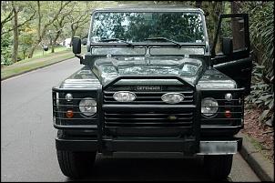 Land Rover Defender 110 (único dono) com 68.500km-dsc_0081.jpg
