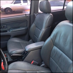 VENDO - Toyota Hilux SW4 V6 24V 3.4L gasolina 1997 - 7lugares-img_6234.jpg