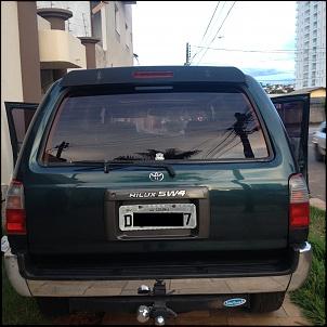 VENDO - Toyota Hilux SW4 V6 24V 3.4L gasolina 1997 - 7lugares-img_6240.jpg