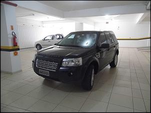 VENDE-SE Land Rover Freelander 2 3.2 HSE I6 2007 - Única Dona - 2007-p1000467.jpg