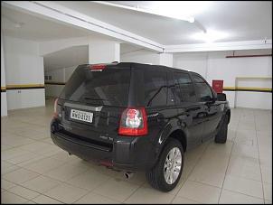 VENDE-SE Land Rover Freelander 2 3.2 HSE I6 2007 - Única Dona - 2007-p1000470.jpg