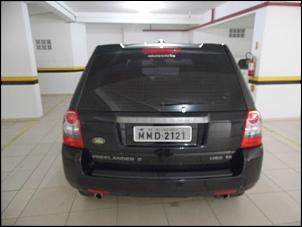 VENDE-SE Land Rover Freelander 2 3.2 HSE I6 2007 - Única Dona - 2007-p1000471.jpg