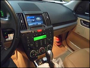 VENDE-SE Land Rover Freelander 2 3.2 HSE I6 2007 - Única Dona - 2007-p1000476.jpg
