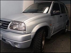 Tracker 2.0 4x4 16v gasolina 4p 2007/2008-20151225_121149.jpg