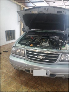 Tracker 2.0 4x4 16v gasolina 4p 2007/2008-20151225_153619.jpg