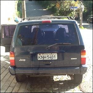 Cherokee Sport XJ 2000 Automática no Rio de Janeiro-image.jpg
