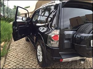 [VENDA] Pajero Full 3.2 Diesel 2011 3 Portas - BARATO!-img_5381.jpg