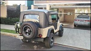 Jeep Willys 1966 - IMPECÁVEL-13494884_961461430638120_204032459735622992_n.jpg
