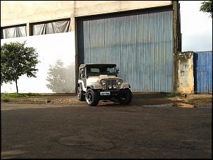 Jeep Willys 1966 - IMPECÁVEL-20130602_155333.jpg
