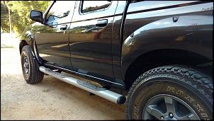 Nissan Frontier 2.8 MWM muito nova Top de linha, não tem mais nova no Rio - 2006-img_20160226_164823434.jpg