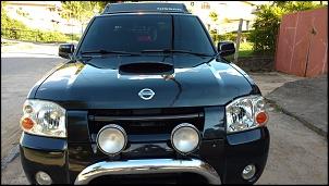 Nissan Frontier 2.8 MWM muito nova Top de linha, não tem mais nova no Rio - 2006-img_20160226_165526514.jpg