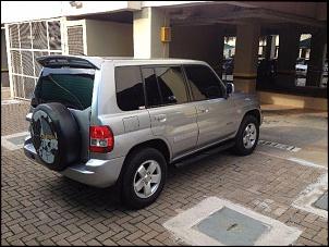 Pajero TR4 2006/2006 AT 4x4 - R$ 24.000 - Baixei pra vender-4.jpg