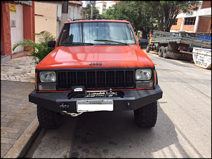 Jeep Cherokee 1991 - raro, baixo KM, equipada, em SP-img_3518.png