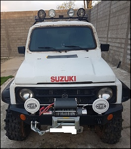 Vendo ou TROCO Suzuki Samurai 200% Bloqueado - 1993-20160909_063002.jpg