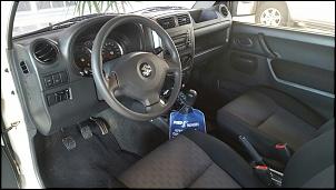 "Jimny HR, 2010, Lift 2"", Pneu Dunlop 30x9,5"", Bloqueio, Xcrawler 19%-foto-5.jpg"