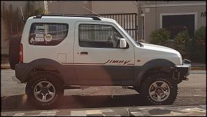 "Jimny HR, 2010, Lift 2"", Pneu Dunlop 30x9,5"", Bloqueio, Xcrawler 19%-foto-9.jpg"