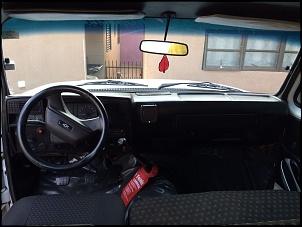 Chevrolet Veraneio D20  Turbo Diesel original em ótimo estado - 1993-img-20161013-wa0072.jpg