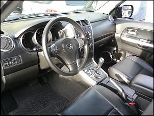Suzuki Grand Vitara Impecável - 2.0 4X4 automático - 2010 - ótimo estado - 90.000km-int.jpg