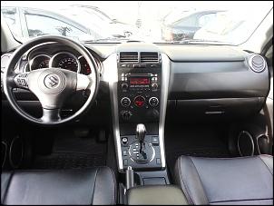 Suzuki Grand Vitara Impecável - 2.0 4X4 automático - 2010 - ótimo estado - 90.000km-painel-completo.jpg