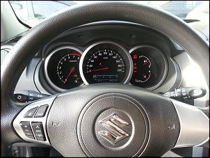 Suzuki Grand Vitara Impecável - 2.0 4X4 automático - 2010 - ótimo estado - 90.000km-painel.jpg