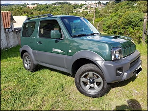 Vendo Suzuki Jimny 4ALL 2015/2016 em estado de novo - 2016-2.jpg