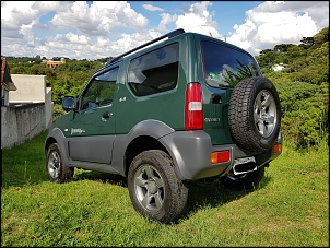 Vendo Suzuki Jimny 4ALL 2015/2016 em estado de novo - 2016-3.jpg