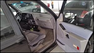 Ford Explorer Xlt 4x4 4.0 V6 - Cambio mecanico-20171031_133554.jpg