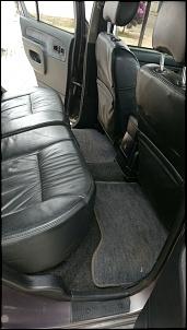 Nissan Xterra MWM 2.8 impecável interna e mecânica-img-20180117-wa0120.jpg