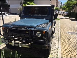 Land Rover Defender 110 ano 1996 - Raridade!-5-img_3192.jpg