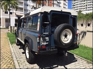 Land Rover Defender 110 ano 1996 - Raridade!-1-img_3185.jpg