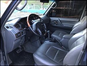 Mitsubishi Pajero GLS-B TOP 3.5 V6 1998 Automático - 2 portas Super Conservado!!-pajero-interna.jpg