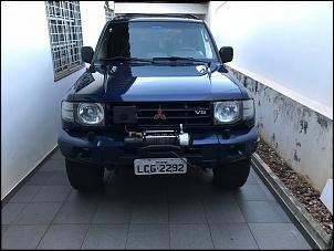 Mitsubishi Pajero GLS-B TOP 3.5 V6 1998 Automático - 2 portas Super Conservado!!-pajero-guincho.jpg