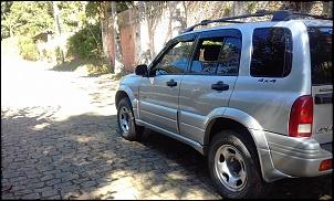 Grand Vitara 99 - Auto - R$ 17.000,00-20180623_113935.jpg