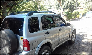 Grand Vitara 99 - Auto - R$ 17.000,00-20180623_113959.jpg