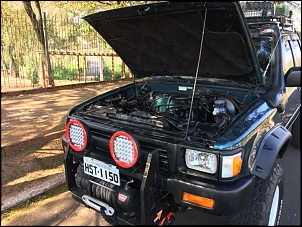 Vendo hilux sr5 2.8 4x4 diesel  - us army - raridade!!!-41408164_730876390597225_3109176492576210944_n.jpg