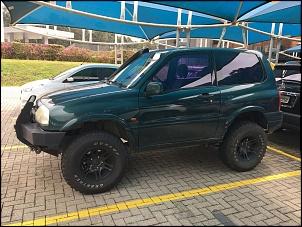 Vendo Suzuki Gran Vitara 2.0 2001 4x4  Preparado para trilhas/passeios  R$ 19.900-img_4762.jpg