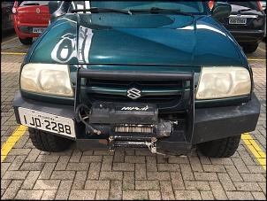 Vendo Suzuki Gran Vitara 2.0 2001 4x4  Preparado para trilhas/passeios  R$ 19.900-img_4761.jpg