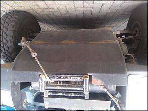 Vendo Suzuki Gran Vitara 2.0 2001 4x4  Preparado para trilhas/passeios  R$ 19.900-img_20181120_160418753.jpg