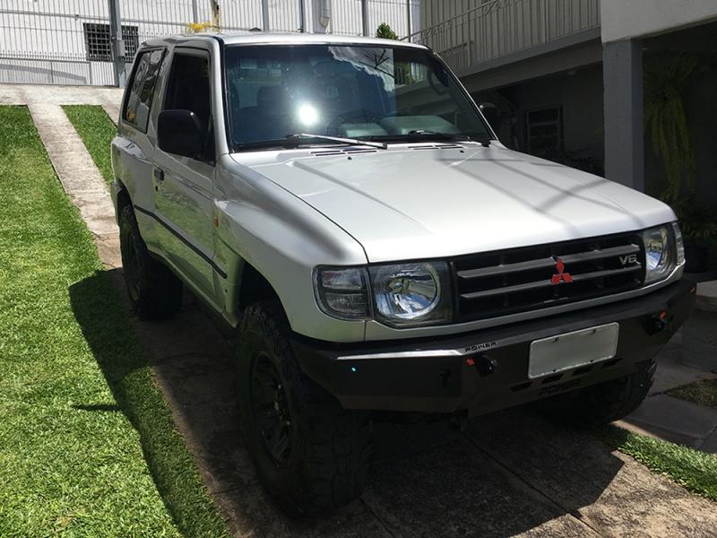 VENDO PAJERO 1998 V6, 3000, Modelo GLS-B 2 PORTAS-img_1513.jpg