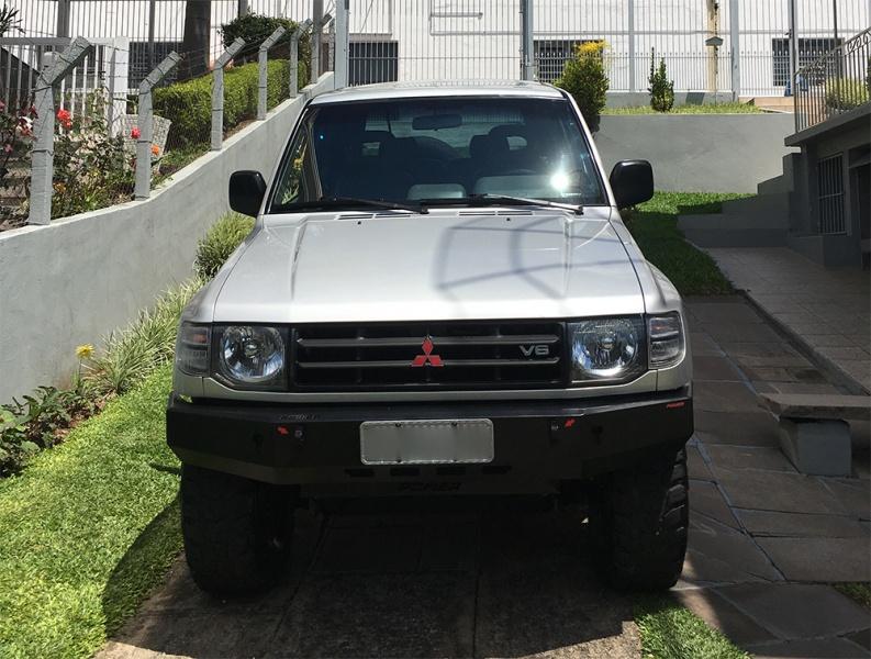 VENDO PAJERO 1998 V6, 3000, Modelo GLS-B 2 PORTAS-img_1514.jpg