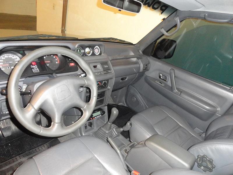 VENDO PAJERO 1998 V6, 3000, Modelo GLS-B 2 PORTAS-dsc04077.jpg