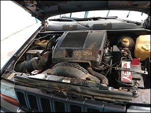 Jeep Grand Cherokee Limited com mecânica Toyota Hilux D4D 3.0 diesel ano 2008.-img_20180715_094727666.jpg