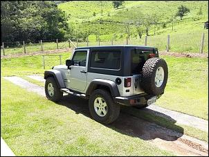 Vendo JEEP WRANGLER 3.6 SPORT GASOLINA 2P AUTOMÁTICO Ano - 2012 (Preço R.000,00)-foto_01.jpg