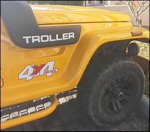 Troller 2007 3.0 impecável - easy traction e bagageiro de teto-20190604_153712.jpg