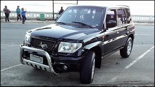 Pajero tr4 - mecânica - 2006/2006 - R$ 24.000,00-dsc03716a.jpg