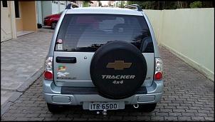 """Vendo tracker 2007 2.0 gas lift + 1"""" excelente estado-img_20180529_072129356.jpg"""